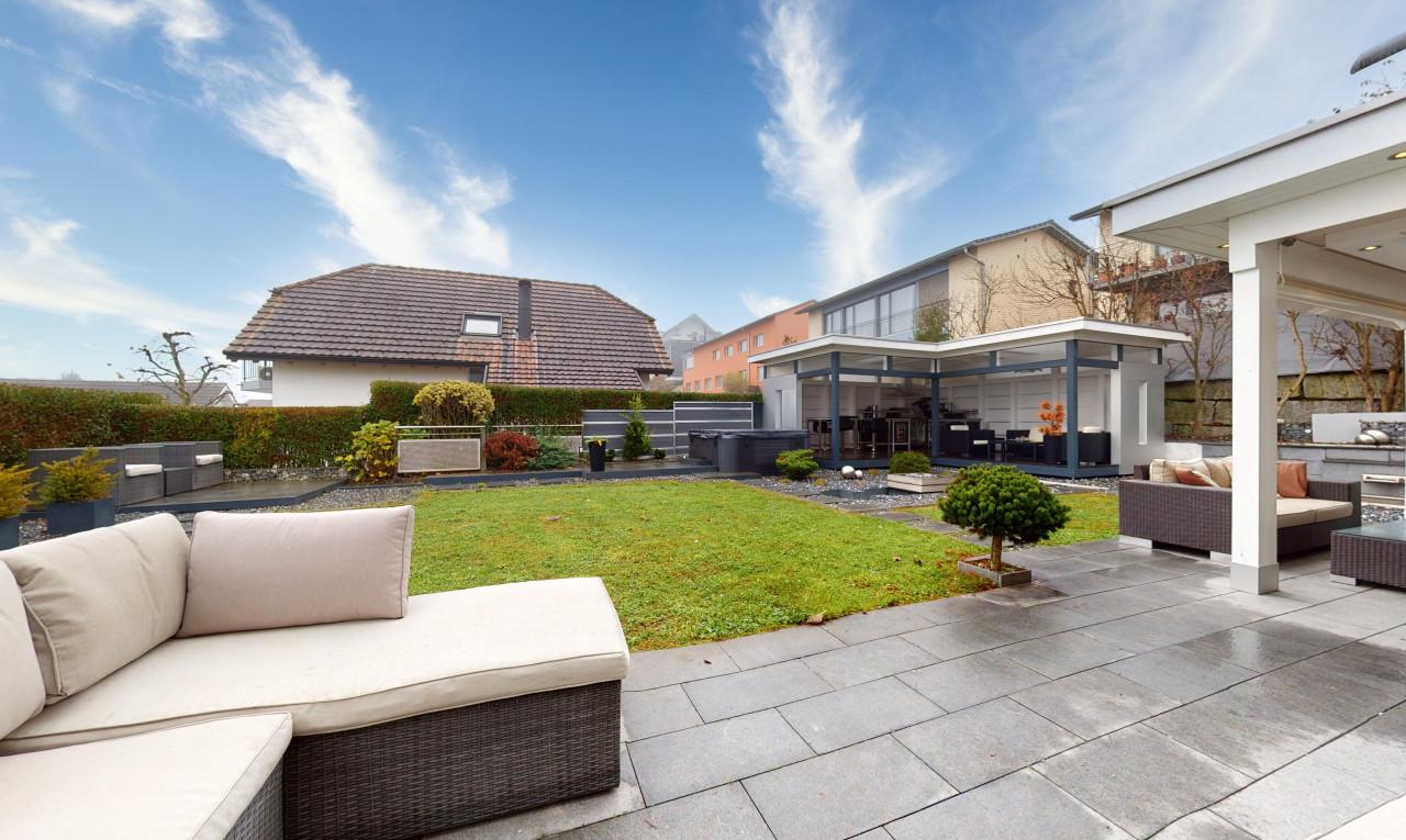 Kaufen Sie Haus in Aargau Merenschwand