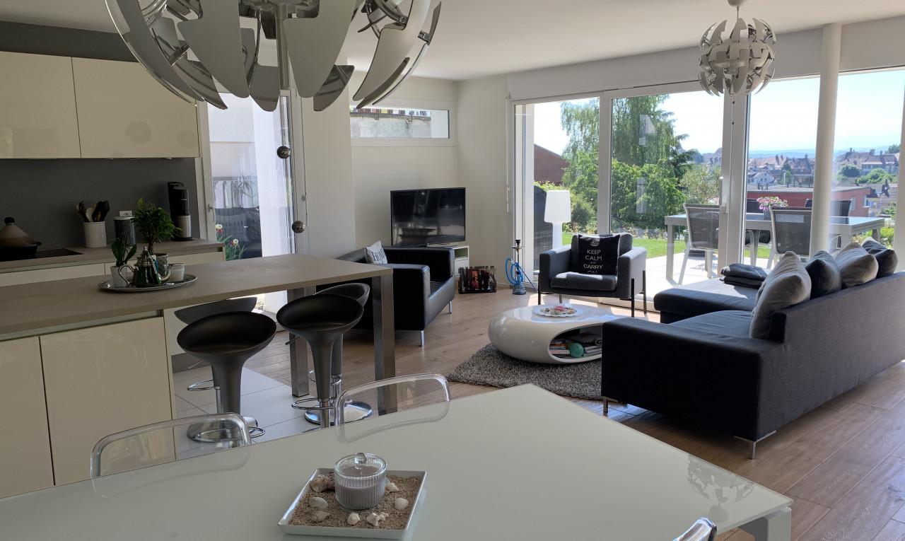 Achetez-le Maison dans Neuchâtel Colombier