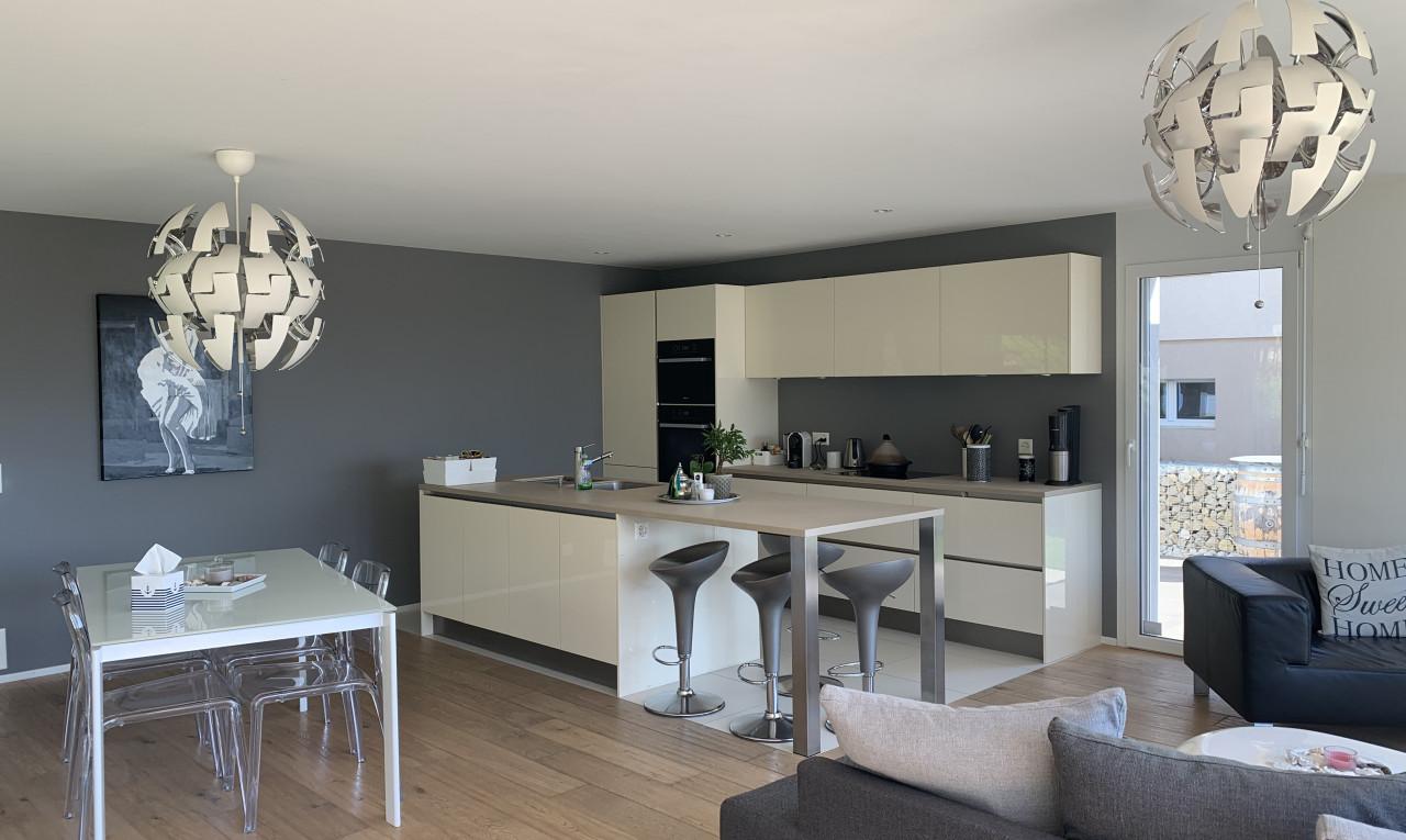 Maison  à vendre à Neuchâtel Colombier