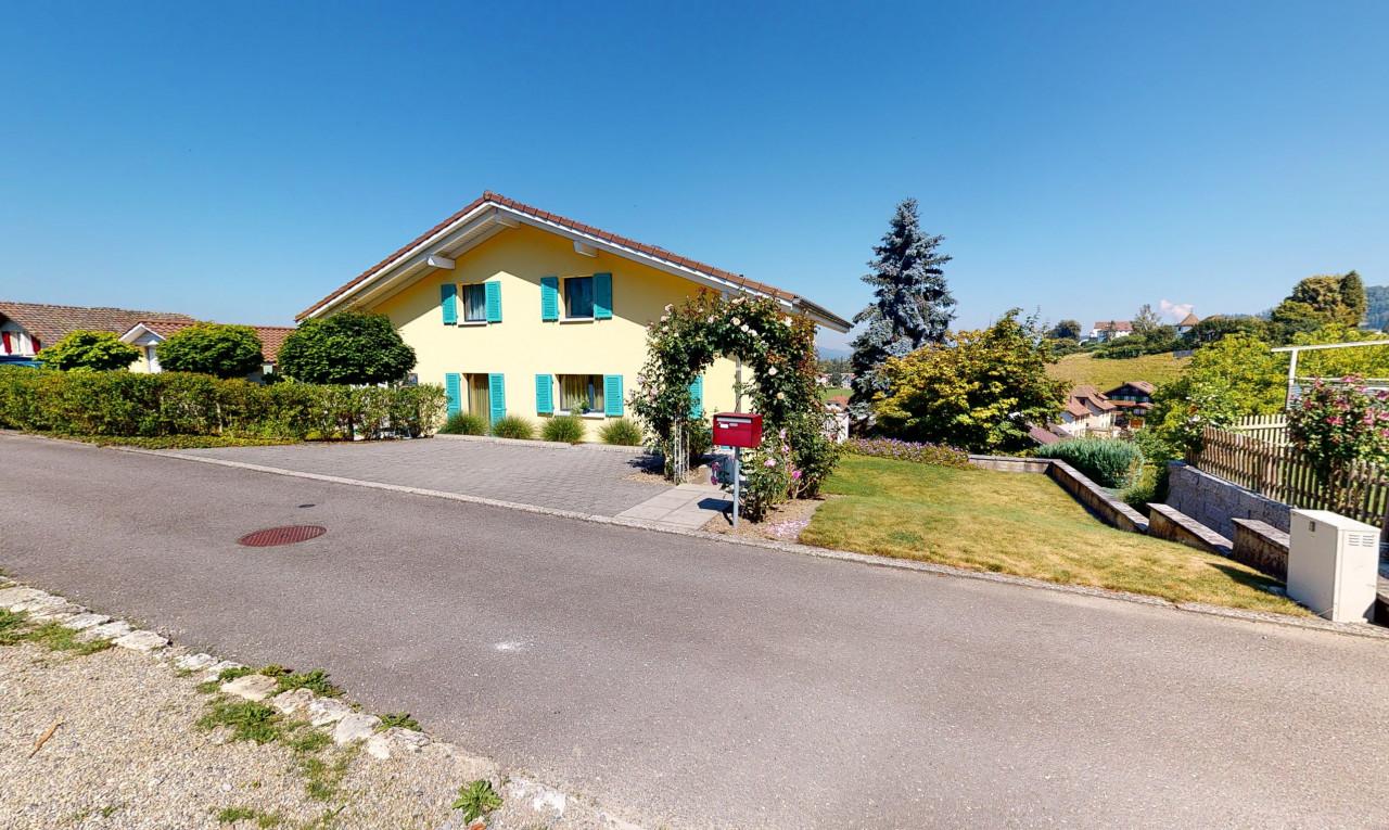 Haus zu verkaufen in Luzern Reiden