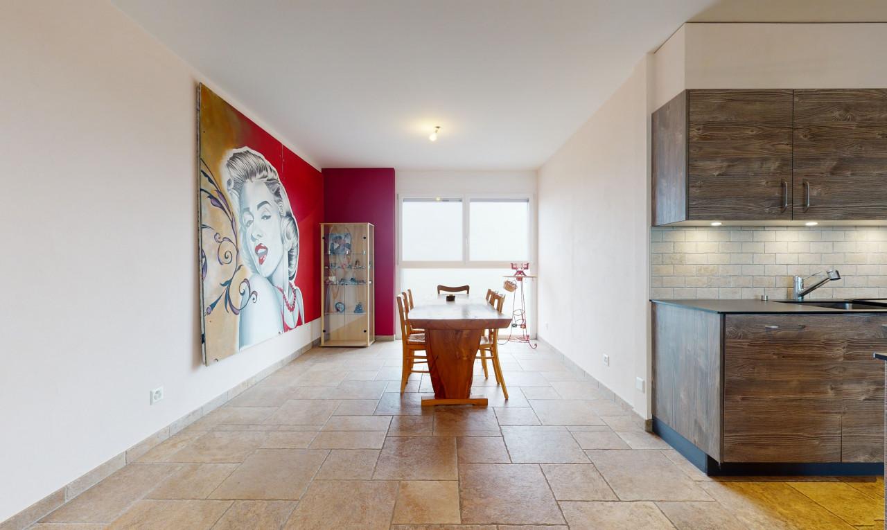 Achetez-le Appartement dans Vaud St-Oyens