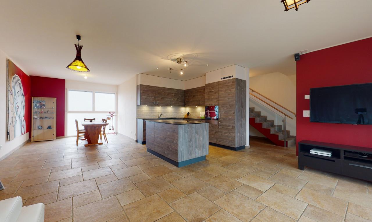 Appartement  à vendre à Vaud St-Oyens