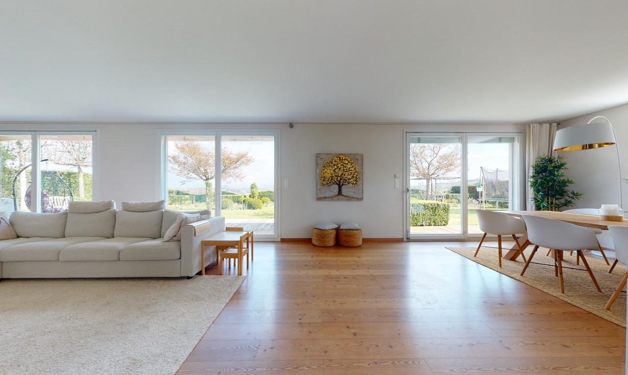 Maison  à vendre à Vaud Gimel