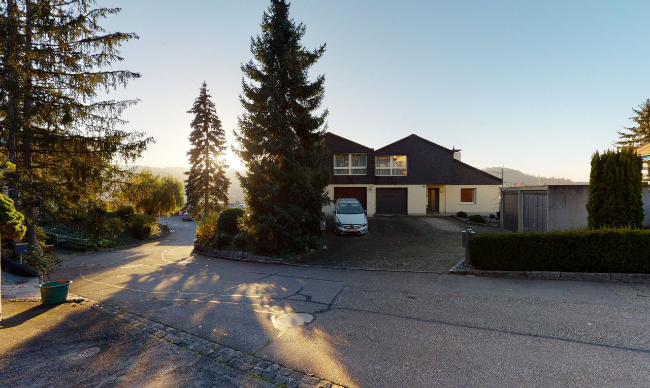 Haus zu verkaufen in Basel-Landschaft Füllinsdorf