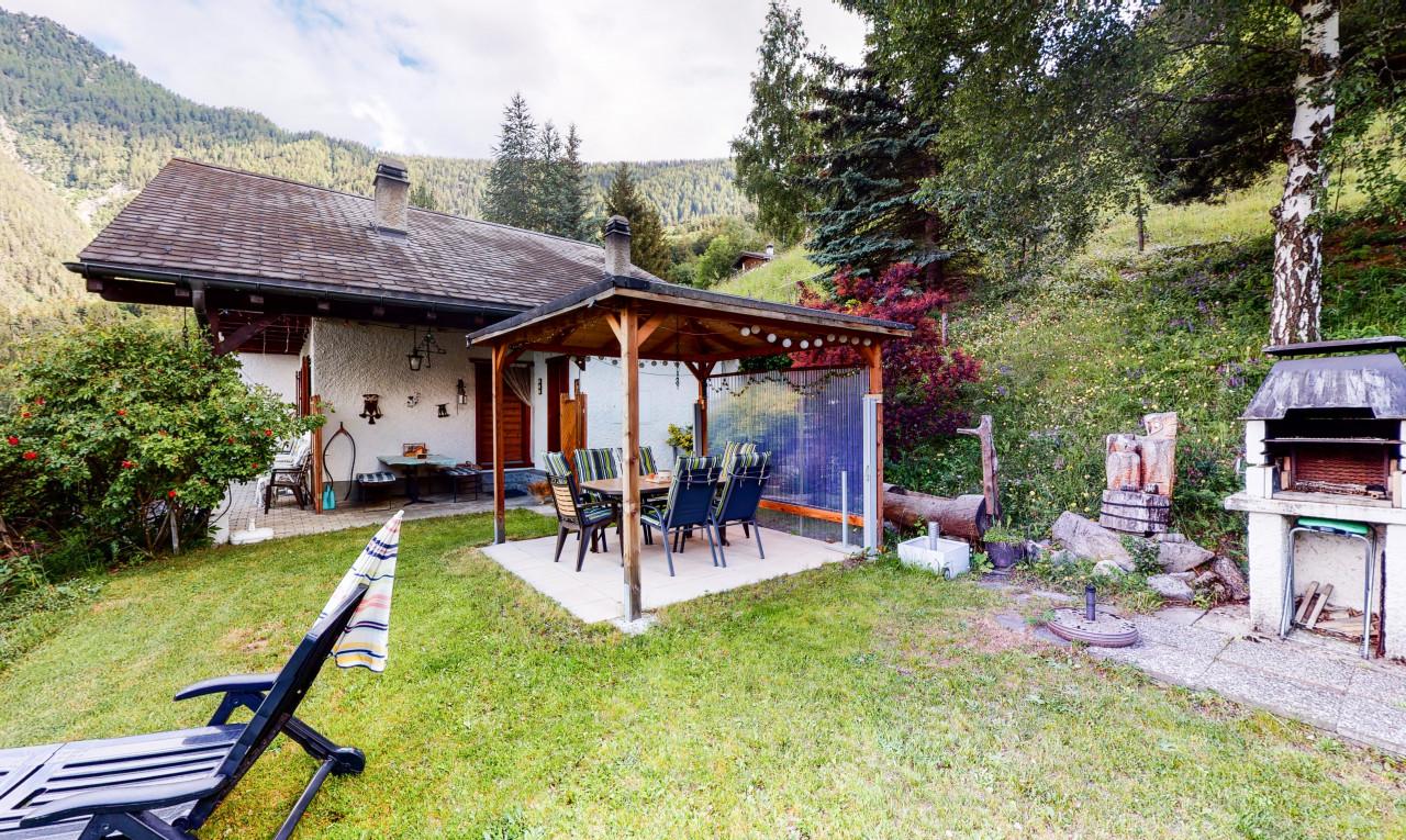 Maison  à vendre à Valais Saxon