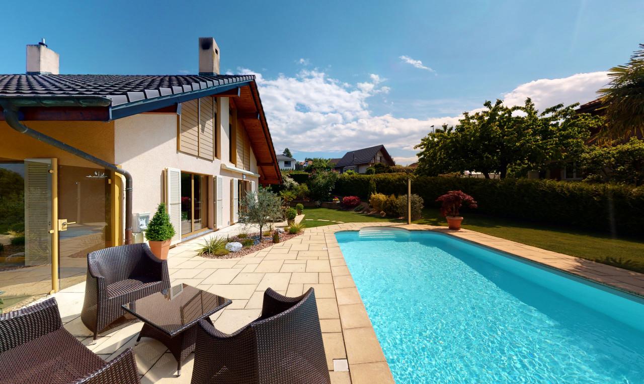 Maison  à vendre à Vaud Cheseaux-Noréaz