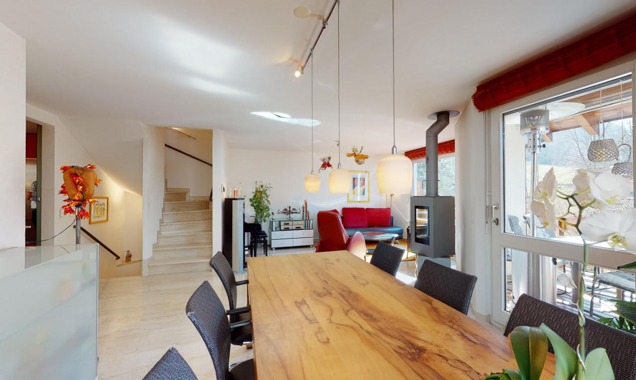 Haus zu verkaufen in Solothurn Flüh