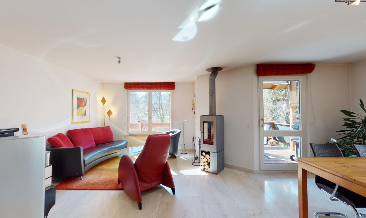 Kaufen Sie Haus in Solothurn Flüh