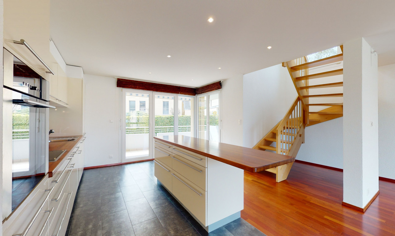Buy it Apartment in Neuchâtel Cortaillod