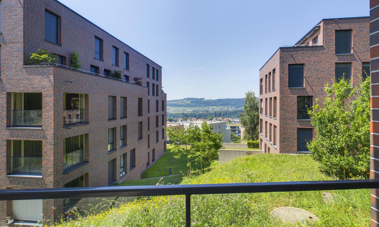 Apartment  for sale in St. Gallen St. Gallen