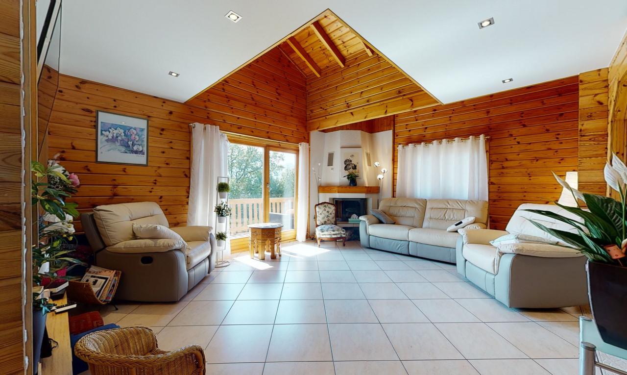 Achetez-le Maison dans Valais Savièse