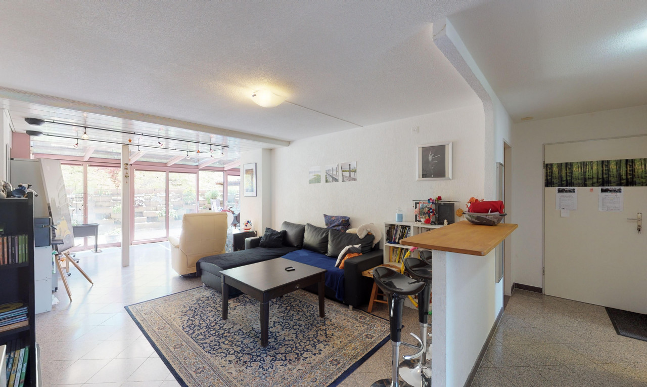 Apartment  for sale in Fribourg Granges-Paccot