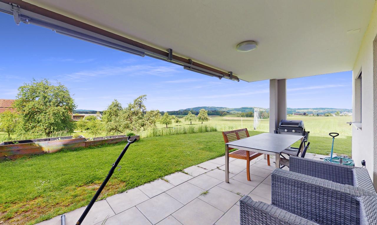Wohnung zu verkaufen in Thurgau Tägerschen