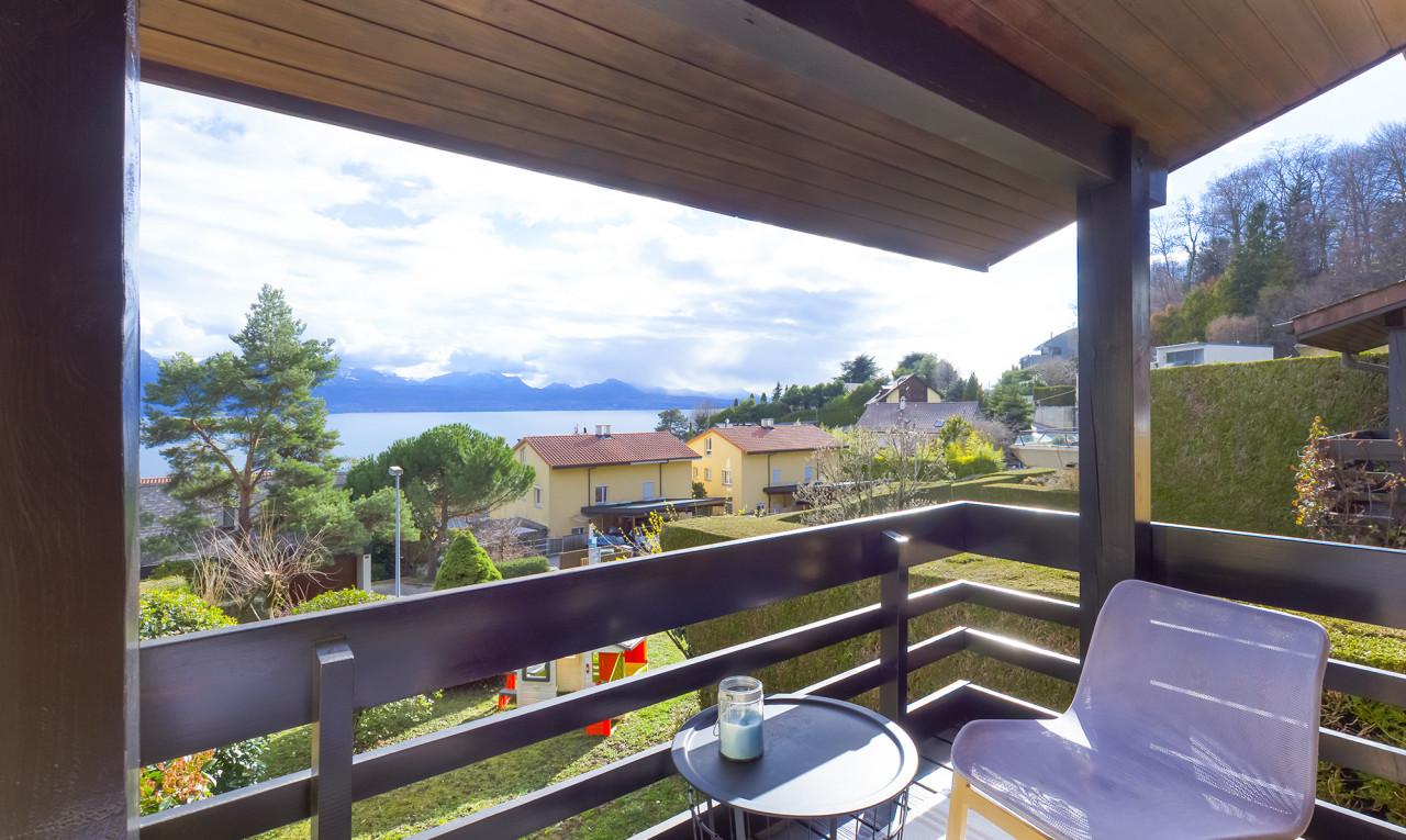 House  for sale in Vaud La Conversion