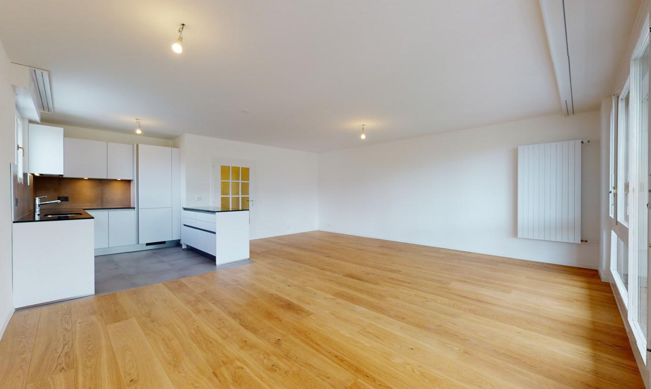 Appartement  à vendre à Fribourg Givisiez