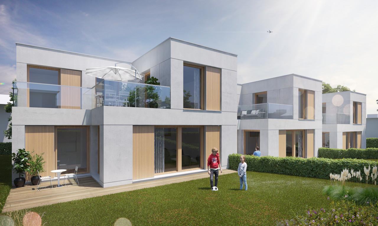 House  for sale in Geneva Bernex