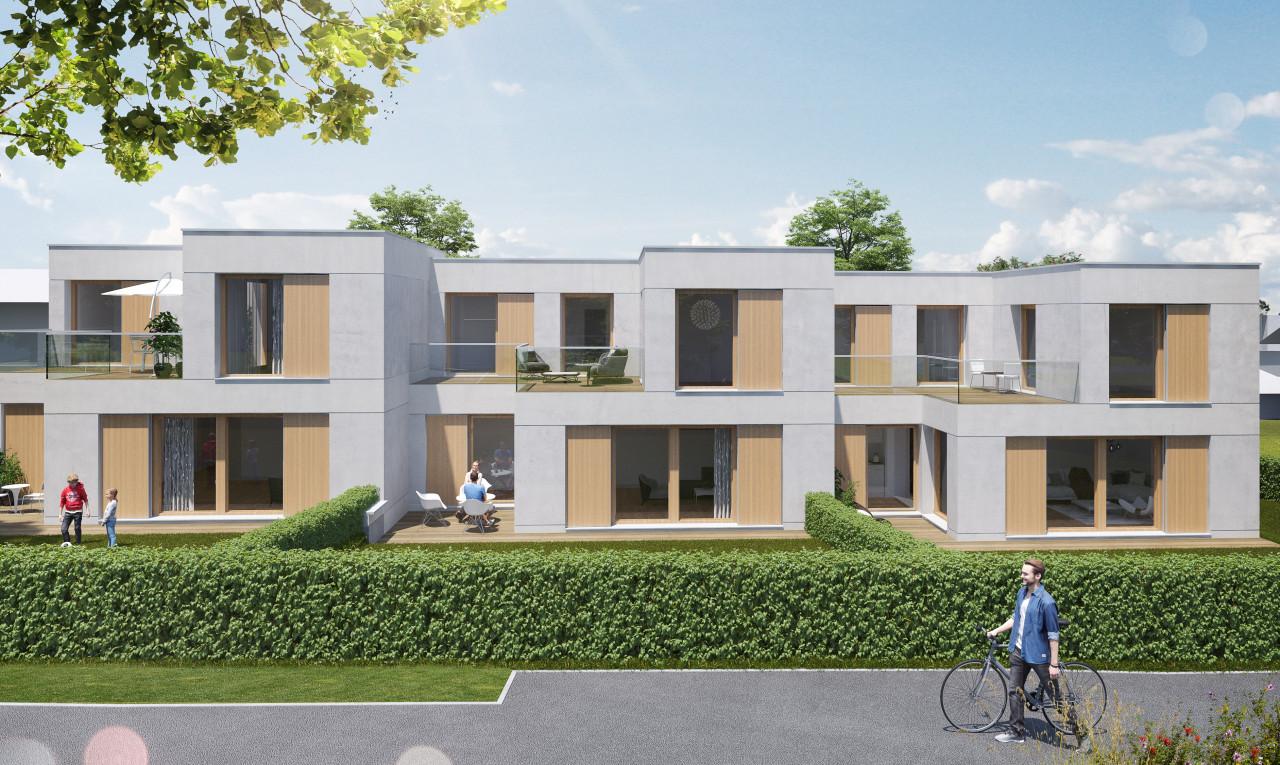 Buy it House in Geneva Bernex