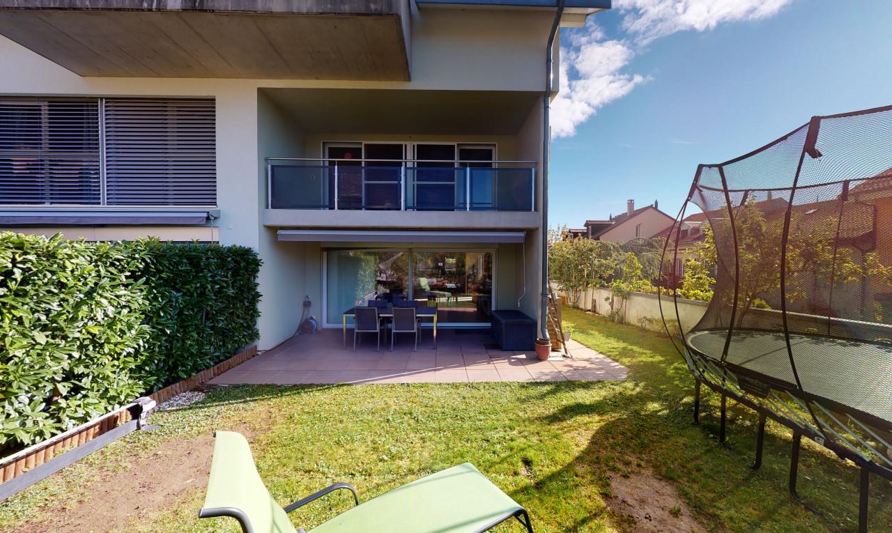 Appartement à vendre à Vaud Féchy