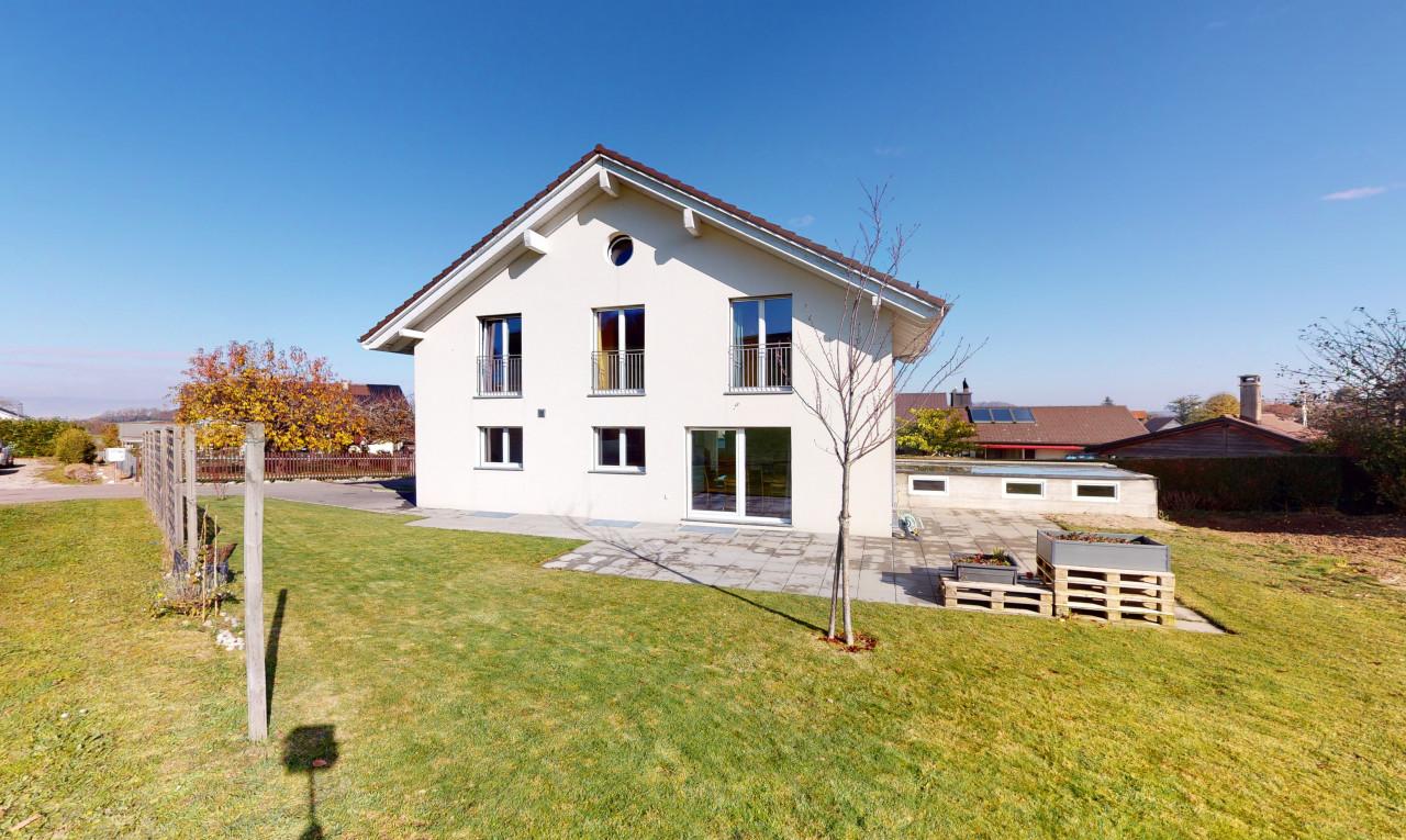 Maison à vendre à Vaud Villars-Mendraz