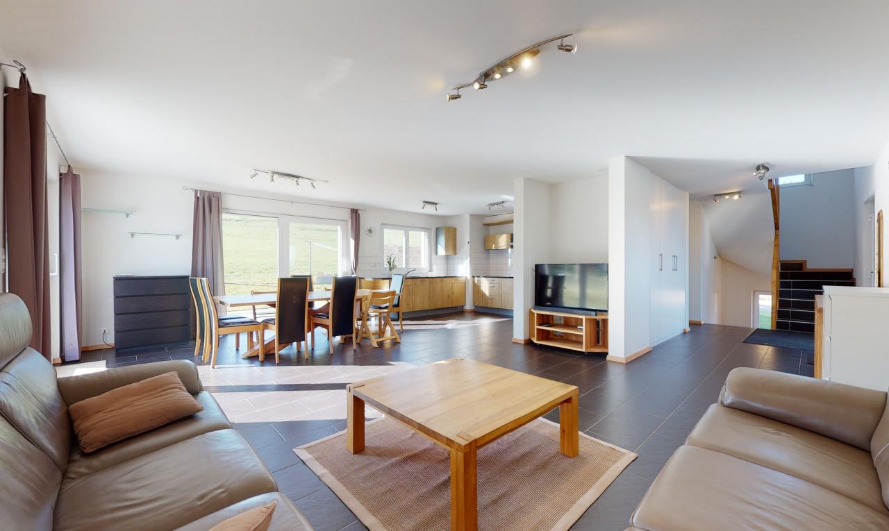 Achetez-le Maison dans Vaud Villars-Mendraz