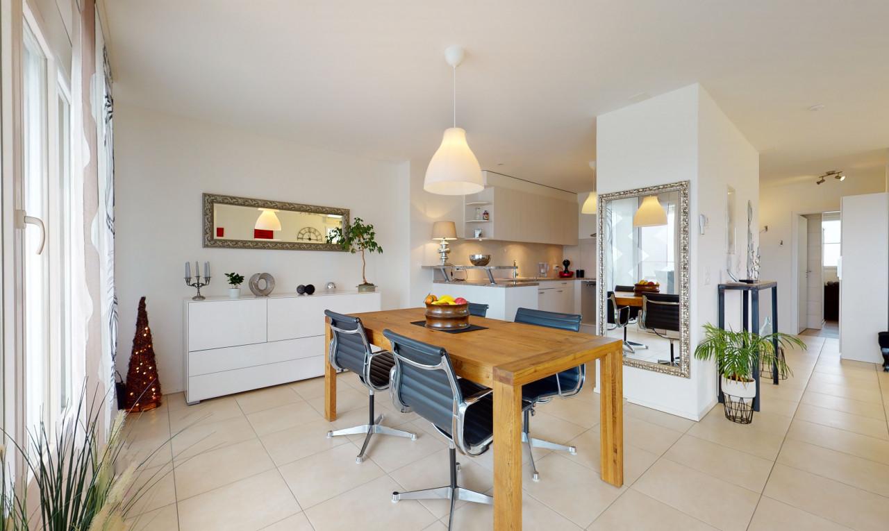 Achetez-le Appartement dans Vaud Villars-Tiercelin