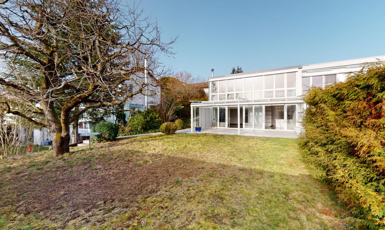 Kaufen Sie Haus in Aargau Lengnau AG