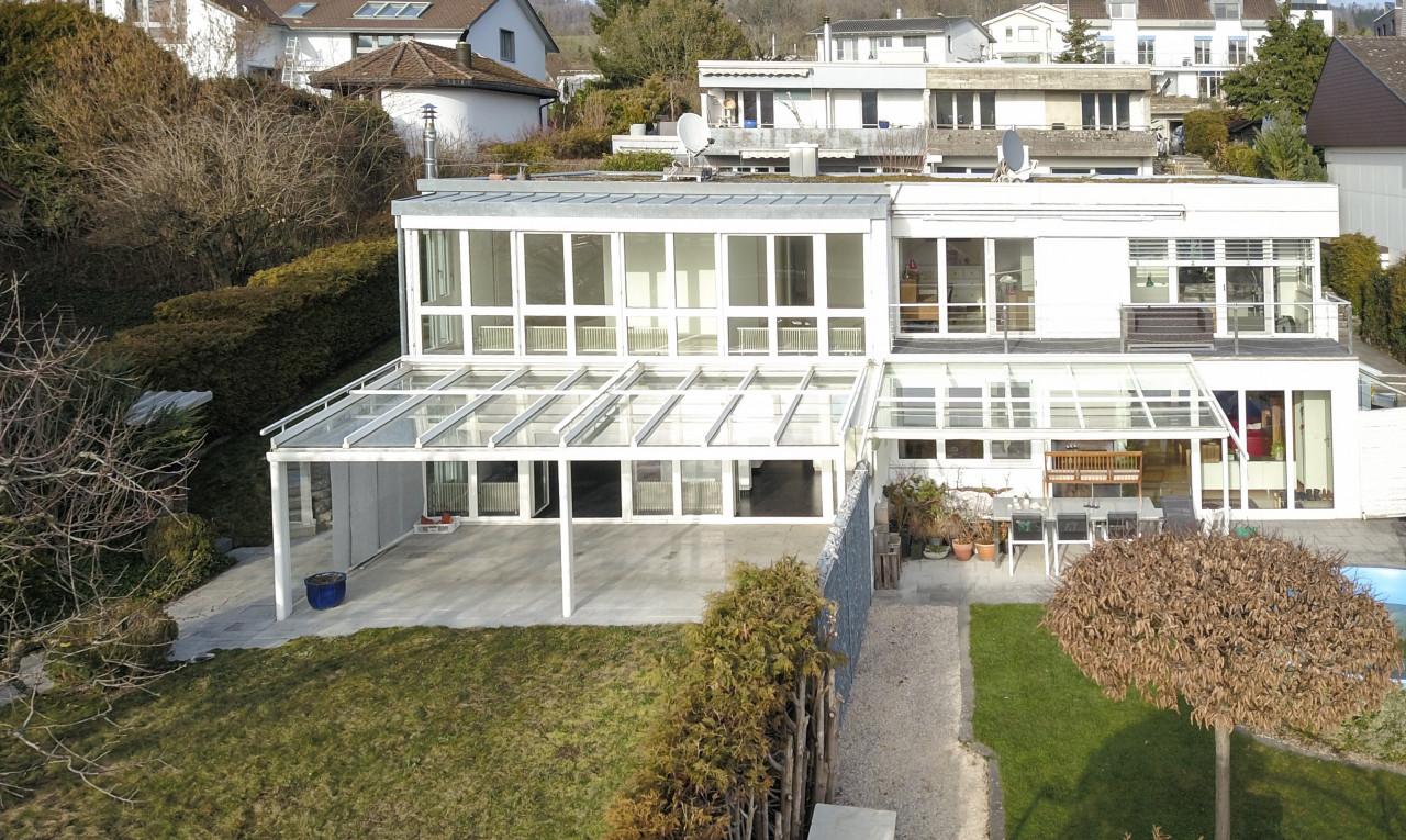 Haus zu verkaufen in Aargau Lengnau AG