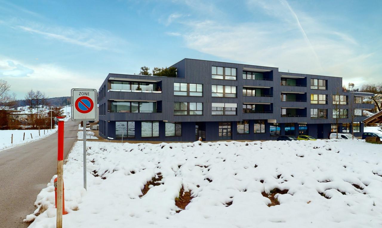 Wohnung zu verkaufen in Aargau Arni AG