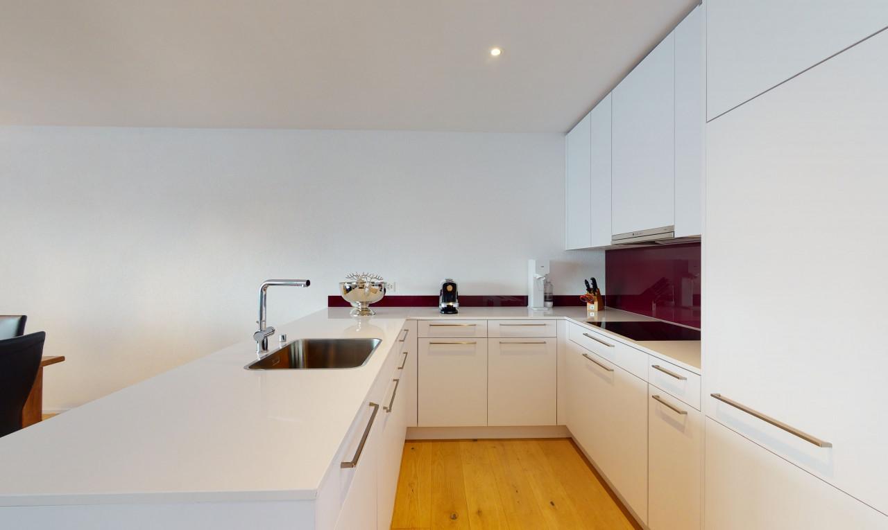 Kaufen Sie Wohnung in Aargau Arni AG