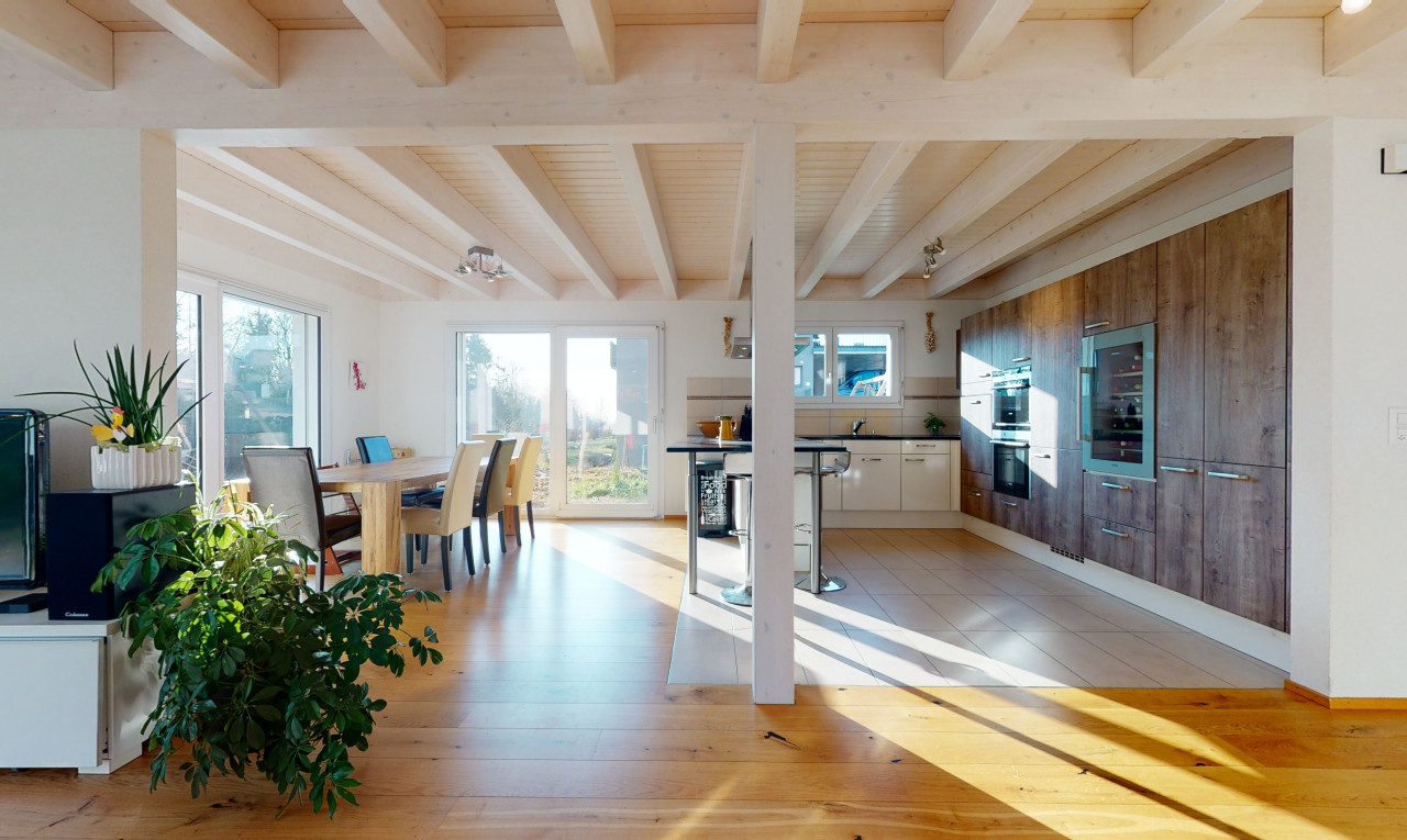 House  for sale in Fribourg Portalban