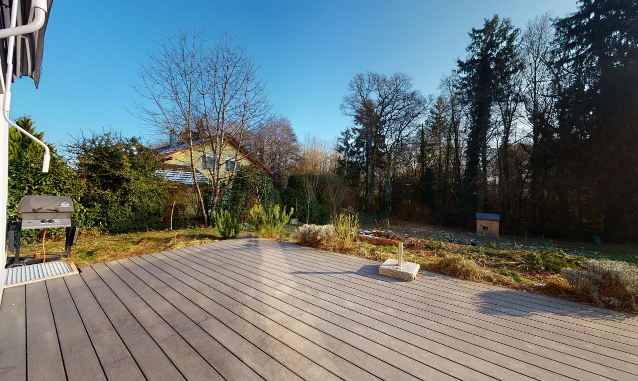 Achetez-le Maison dans Fribourg Portalban
