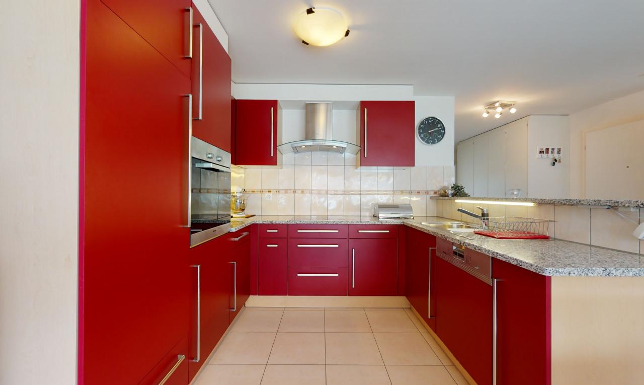 Achetez-le Appartement dans Fribourg Courtepin