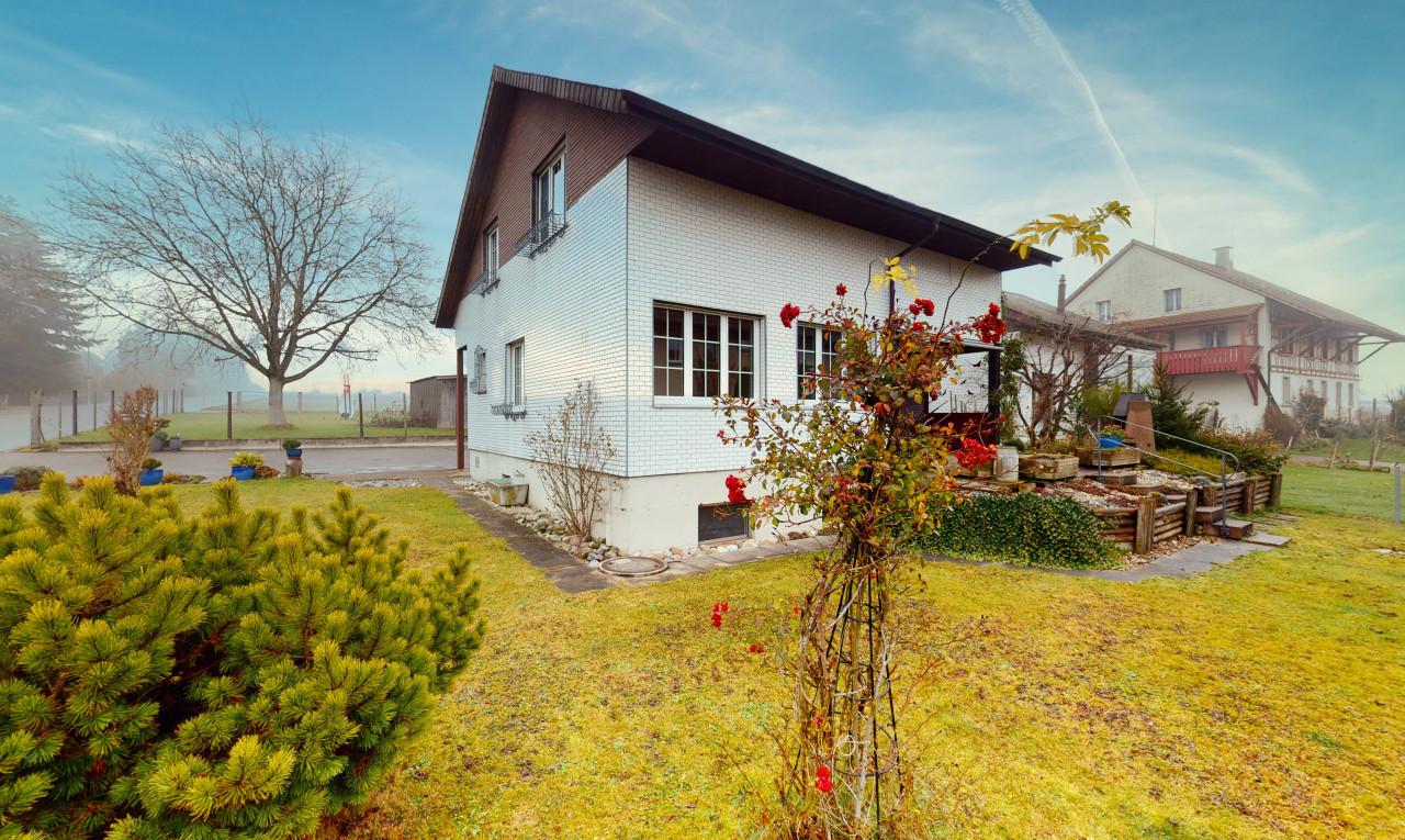 Haus zu verkaufen in Zürich Steinmaur