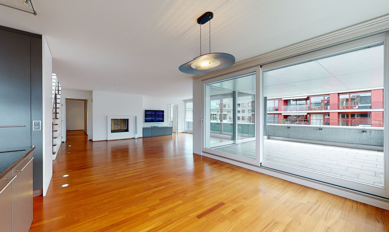Wohnung zu verkaufen in Luzern Luzern