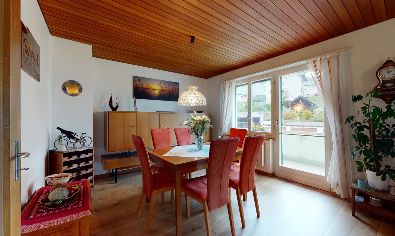 Kaufen Sie Haus in Bern Münster (BE)