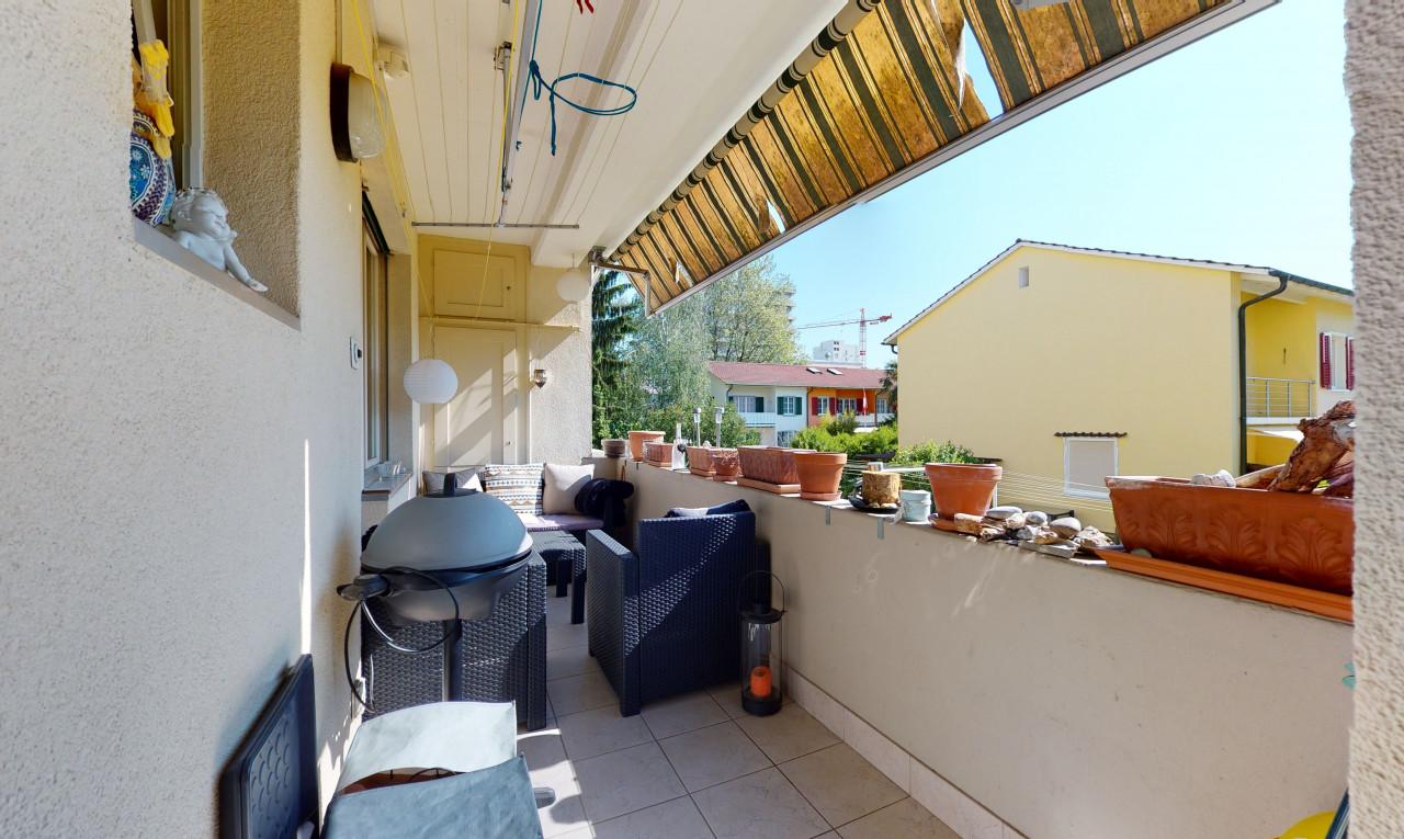 Kaufen Sie Wohnung in Basel-Landschaft Pratteln