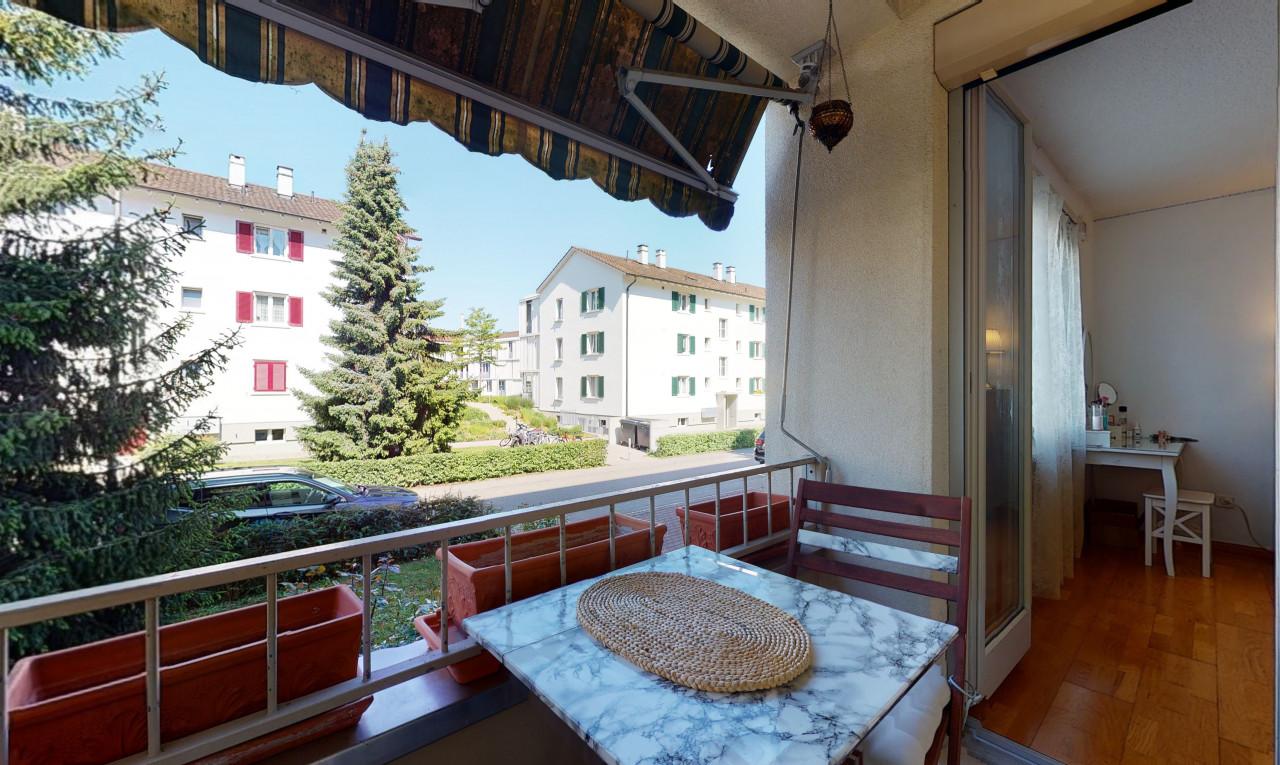 Wohnung zu verkaufen in Basel-Landschaft Pratteln