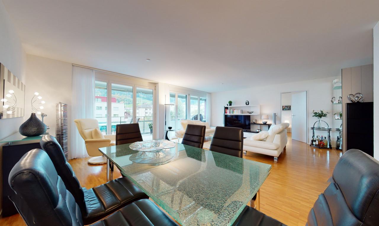 Kaufen Sie Wohnung in Luzern Kriens