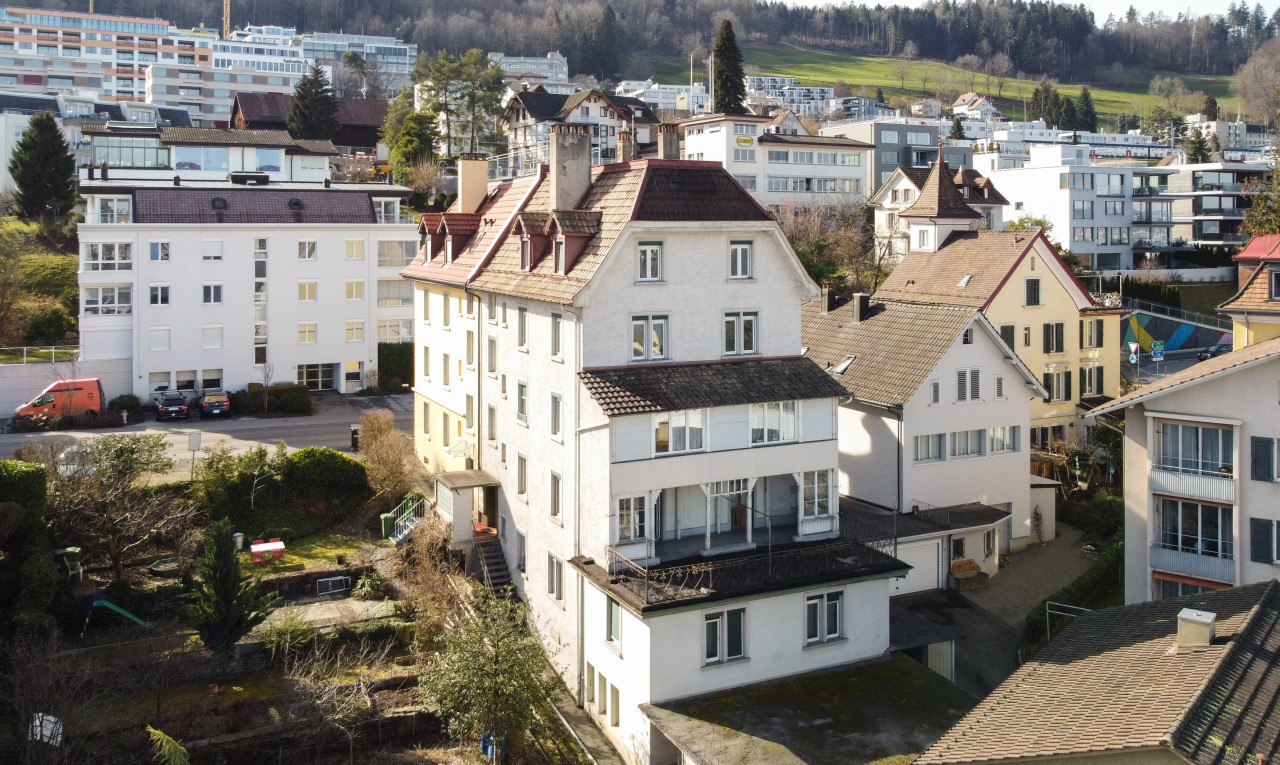 Investment property  for sale in Zürich Horgen