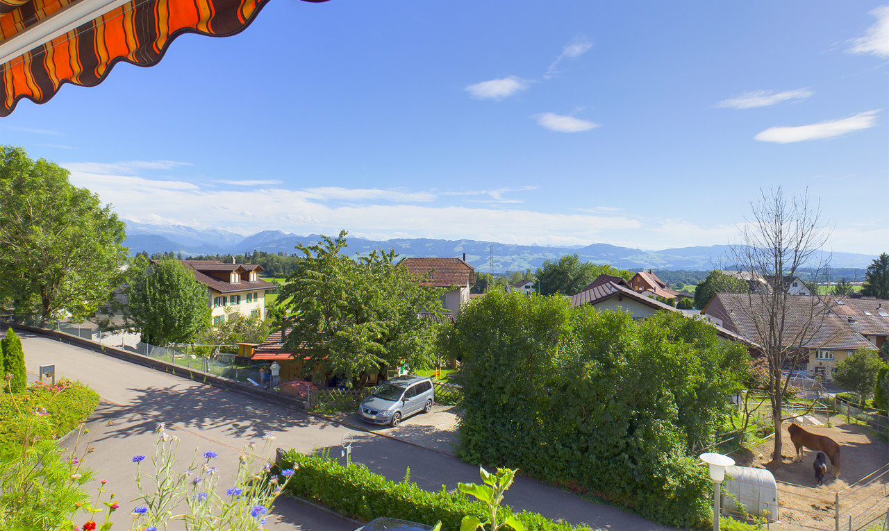 Wohnung zu verkaufen in Zürich Dürnten