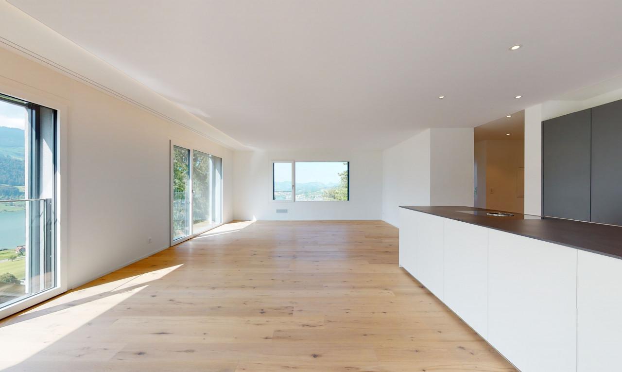 Wohnung zu verkaufen in Obwalden Sachseln