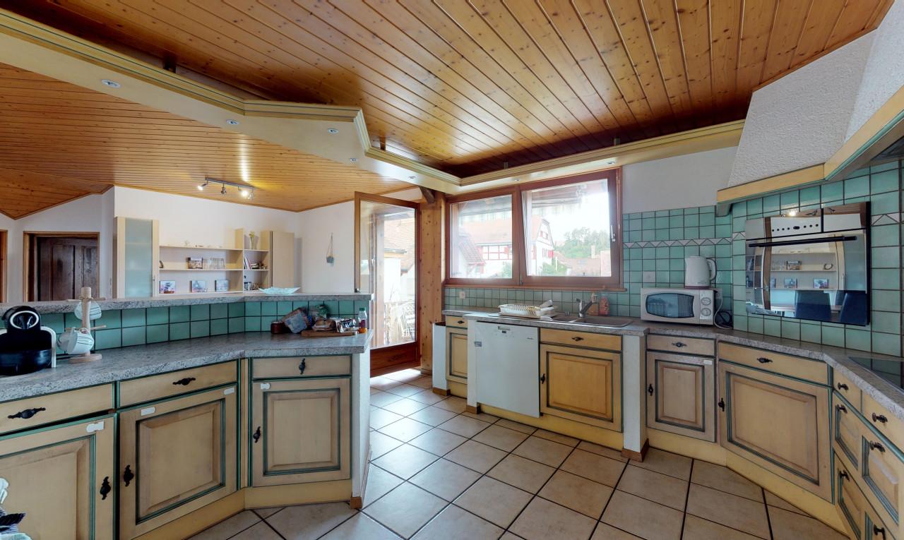 Achetez-le Appartement dans Vaud Granges-près-Marnand