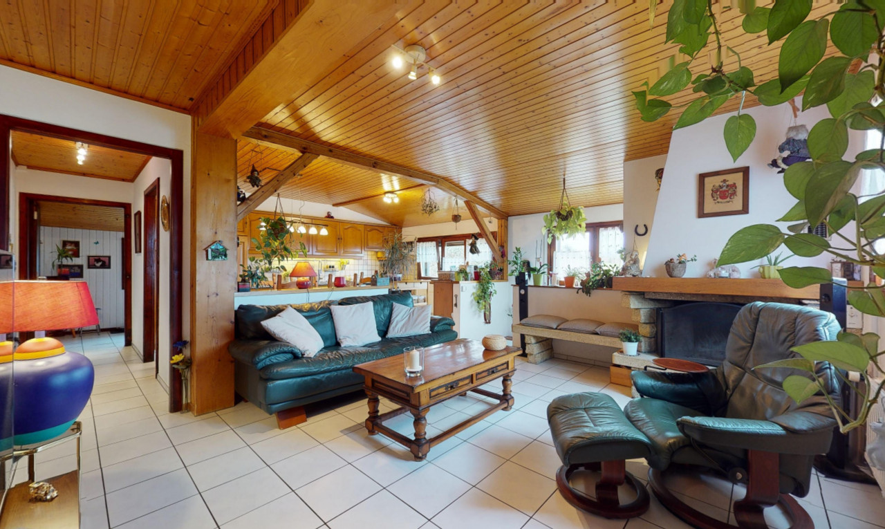 House  for sale in Fribourg Corjolens
