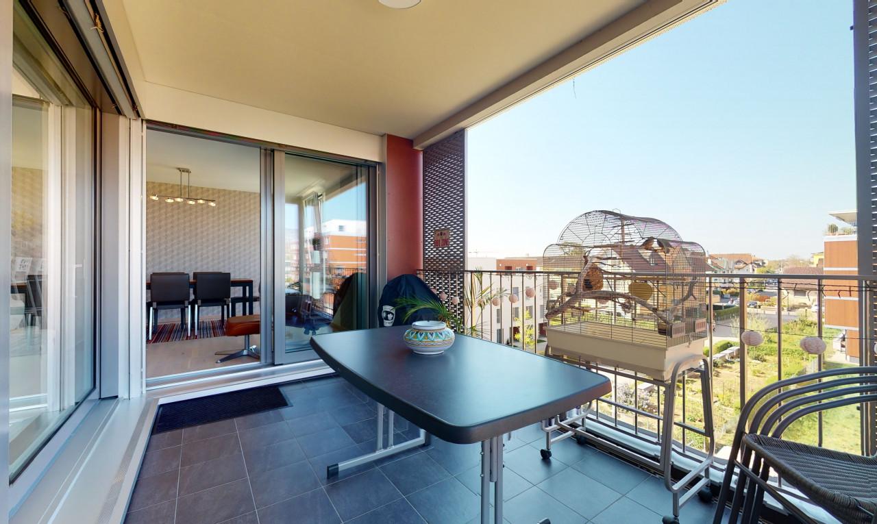 Buy it Apartment in Vaud Gland