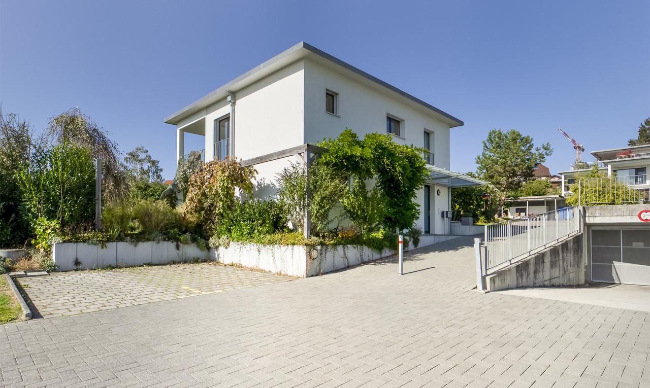 House  for sale in Bern Täuffelen