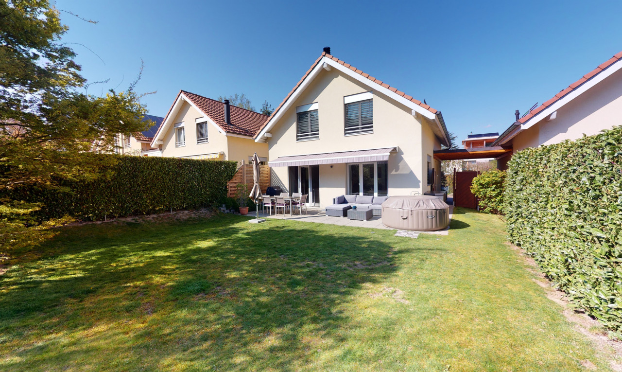 House  for sale in Geneva Versoix