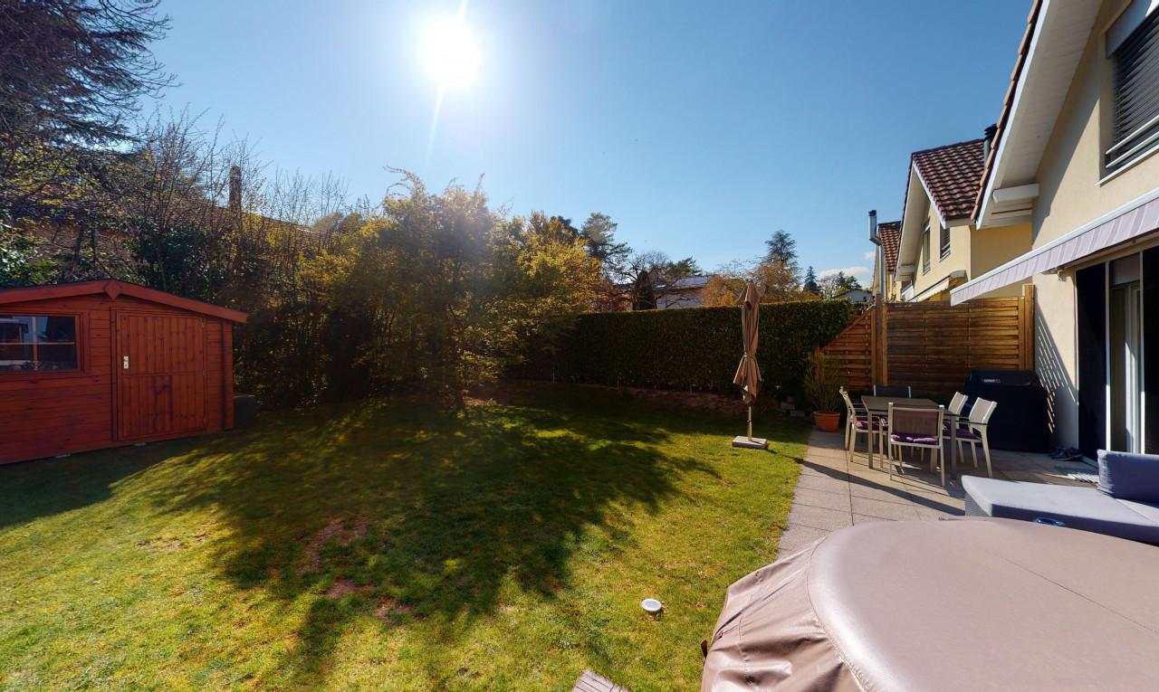 Buy it House in Geneva Versoix