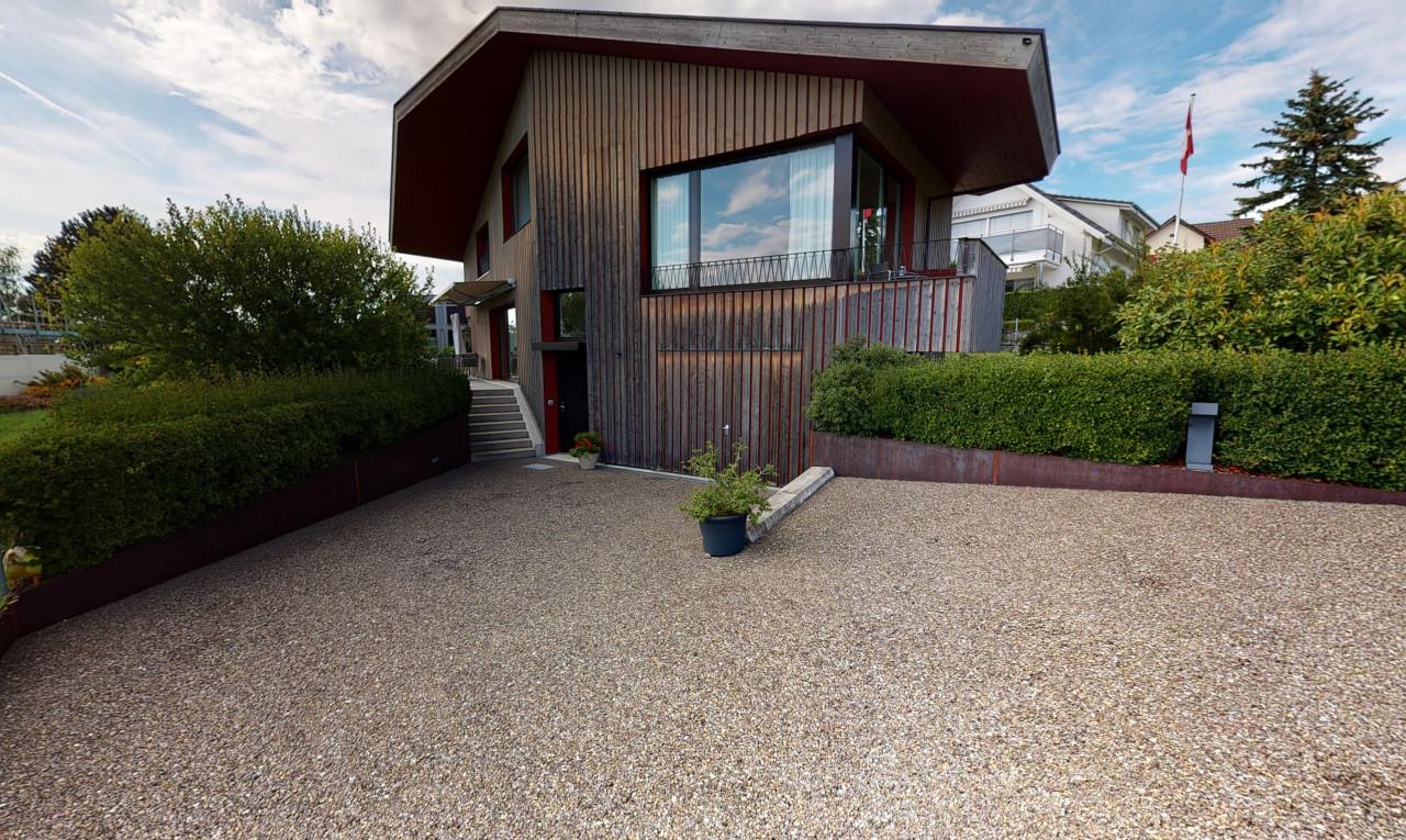 Haus zu verkaufen in Zürich Wetzikon ZH