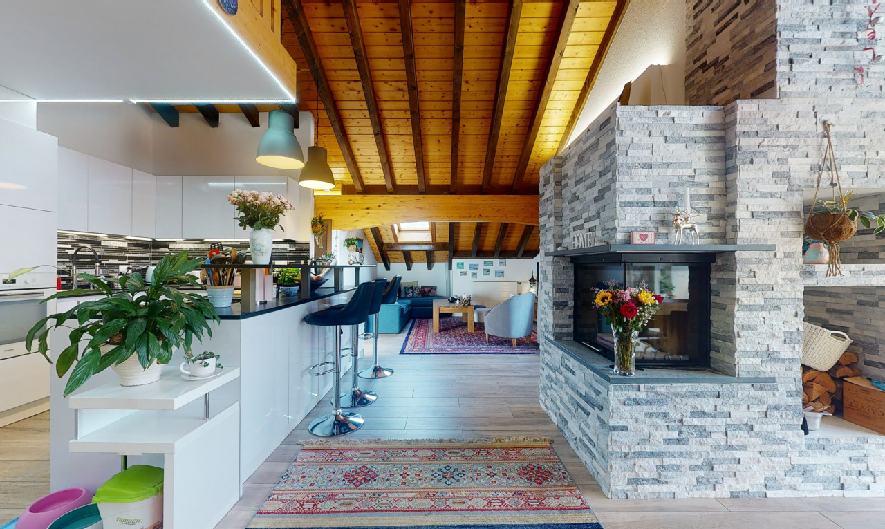 Apartment  for sale in Valais Crans-Montana