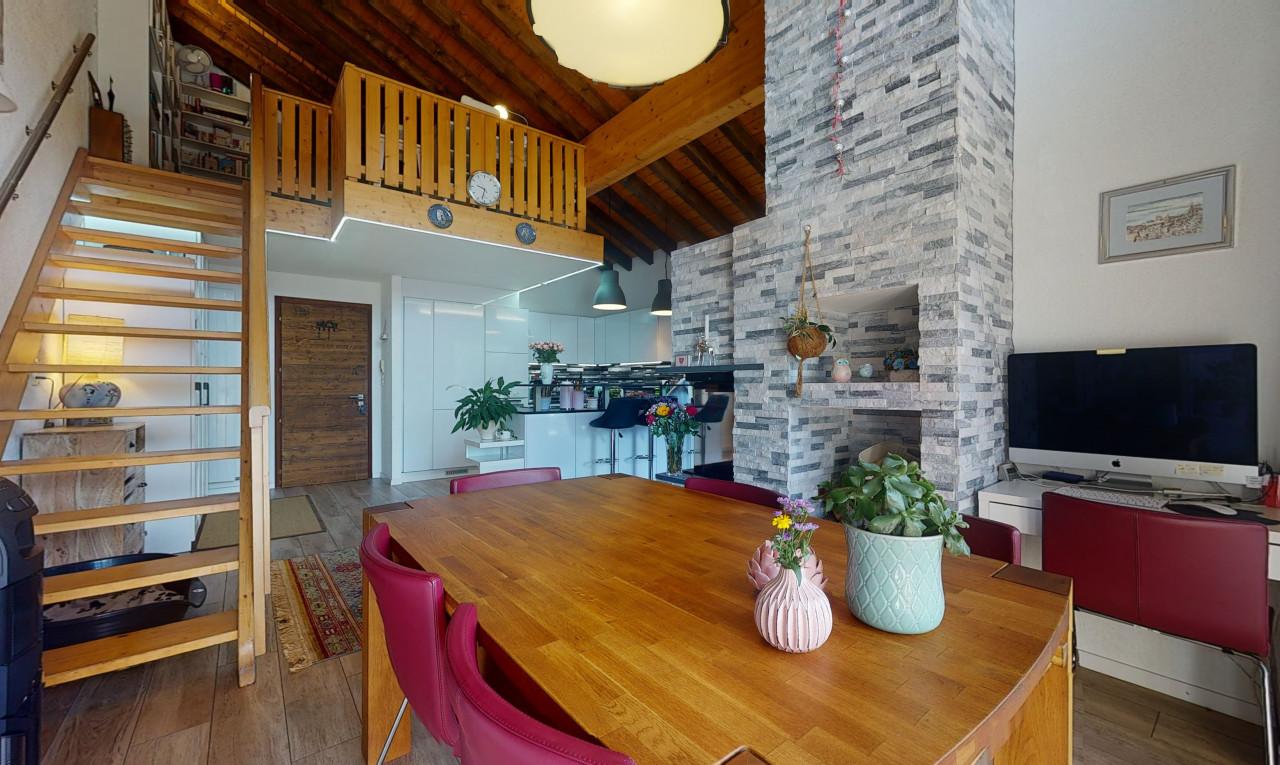 Achetez-le Appartement dans Valais Crans-Montana